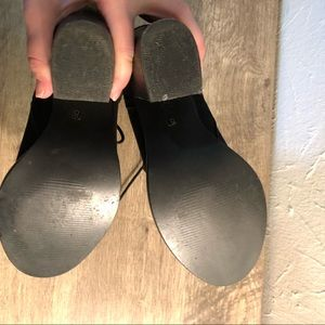 Steve Madden Shoes - Steve Madden Lauuren Lace Up Moto Boots